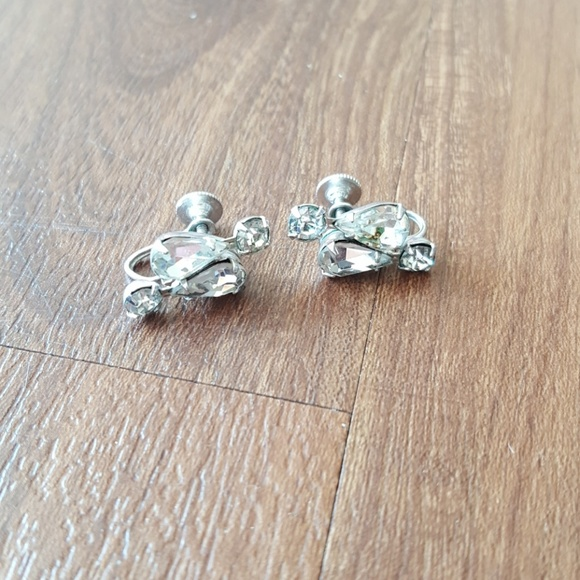 Coro Jewelry Earrings For Unpierced Ears Poshmark